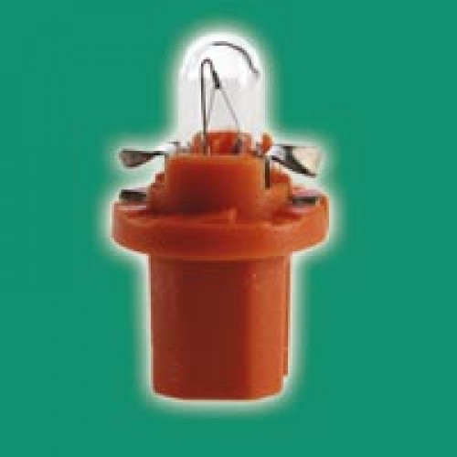 Auto lampa 12V 1,1W SU 17046 maisā
