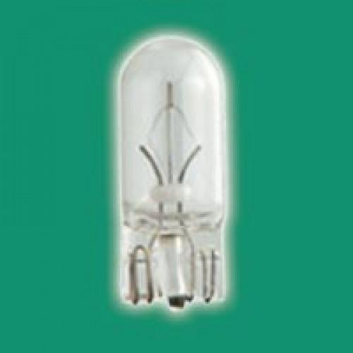 Auto lampa 12V 3W ST