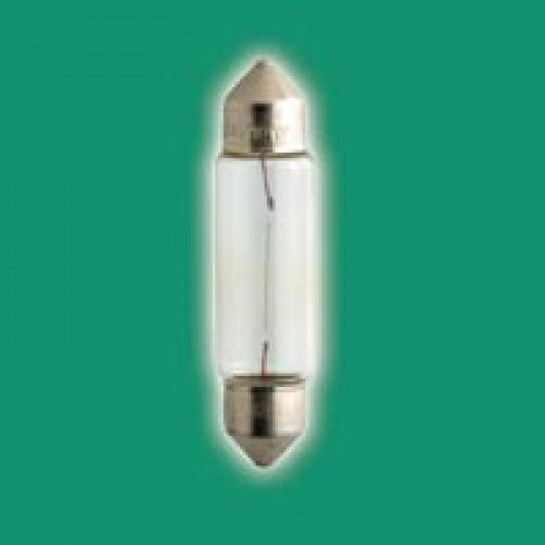 Auto lampa 12V 10W SV8,5 35MM