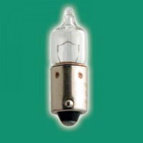 Auto lampa 12V 10W BAX9S