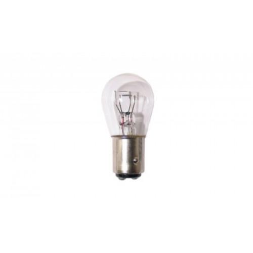 Auto lampa S25 12V 21/5W BAY15D