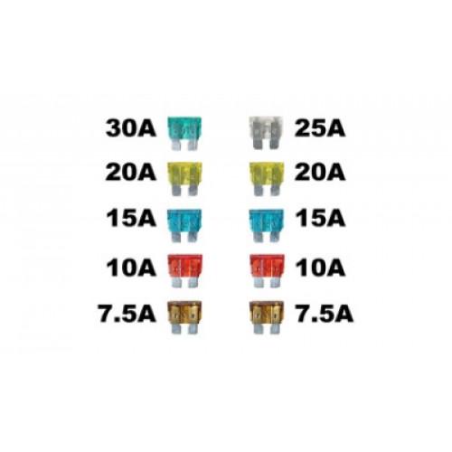 Drošinātāji lielie 10gb art 2096 K
