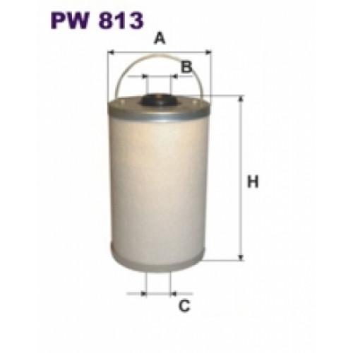 Degvielas filtrs